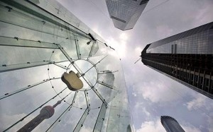 Apple Store Shangai (2)